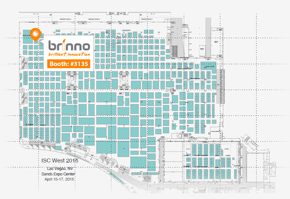 ISCWEST MAP 2015