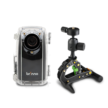 Brinno time lapse camera